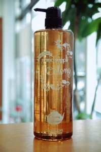 nano suppli shampoo